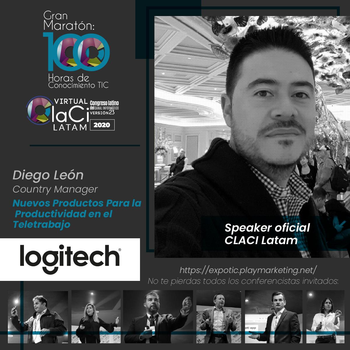 Diego León